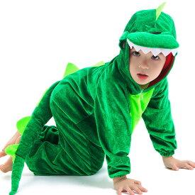 ハロウィン 子供 着ぐるみ 恐竜 ハロウィン衣装 子供 恐竜の着ぐるみ コスプレ衣装 仮装 イベント パーティー 学園祭 文化祭 演劇