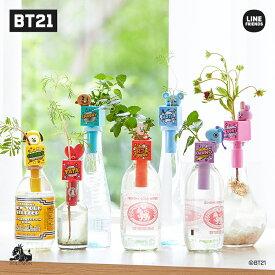 BT21 公式グッズ【グリーントイ】 EVENT GREEN TOY