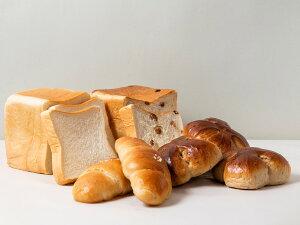朝食パンの詰め合わせ★ショックフリーザーでの冷凍発送★食パンスライスなし