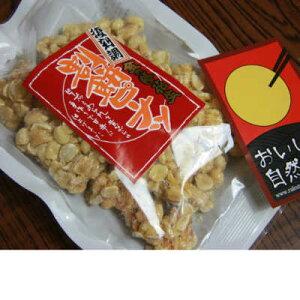割餅ピーナッツ1袋150g 国産もち米 落花生 おこし 煎餅 せんべい 菓子 スイーツ