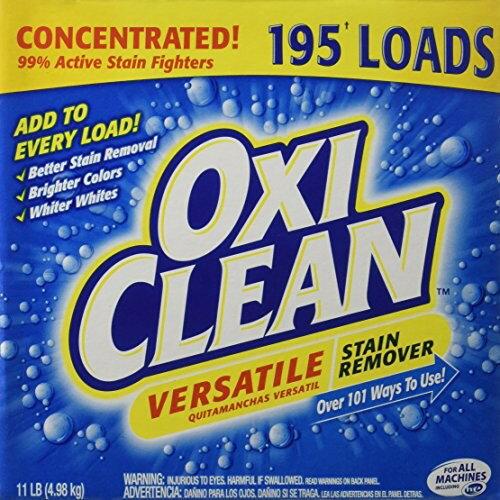 コストコ OXICLEAN(オキシクリーン) STAINREMOVER 4.98kg シミ取り 漂白剤