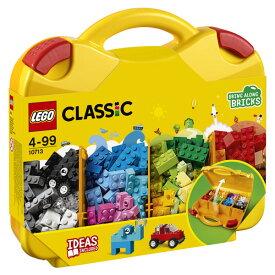 レゴ LEGO クラシック アイデアパーツ(収納ケースつき) 10713