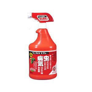 [殺菌殺虫剤]ベニカスプレー アブラムシを寄せ付けない。予防から駆除まで効果大 内容量:420ml【園芸 観葉植物 盆栽 盆栽用具 道具 bonsai】