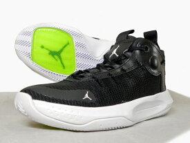 10/25入荷!ジョーダン ジャンプマン 2020 GS ブラック/ホワイト BQ3451-001【バスケットボール】バスケットボールシューズ バッシュ バスケットシューズ 19HO 小さいサイズ