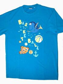 MIZUNO(ミズノ) バスケットボール ディズニー 長袖Tシャツ(ターコイズ)[W2JA600623] 【バスケットボール】バスケットボールウェア 長袖Tシャツ ロンT ロンティ ロングスリーブ プラクティス シャツ