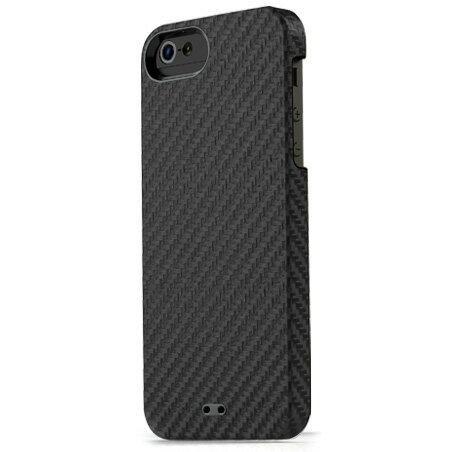 チューンウェア/TUNEWEAR【正規代理店品】CarbonLook for iPhone 2012 ブラック(iPhone 5)ハードケース【TUN-PH-000167】4512223662171