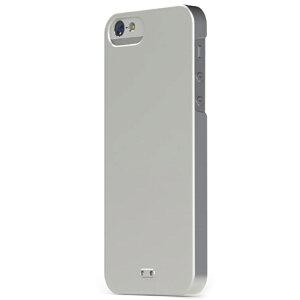チューンウェア/TUNEWEAR【正規代理店品】eggshell pearl for iPhone 2012 パールシルバー(iPhone 5)ハードケース【TUN-PH-000155】4512223662058