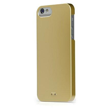 チューンウェア/TUNEWEAR【正規代理店品】eggshell pearl for iPhone 2012 パールゴールド(iPhone 5)ハードケース【TUN-PH-000157】4512223662072