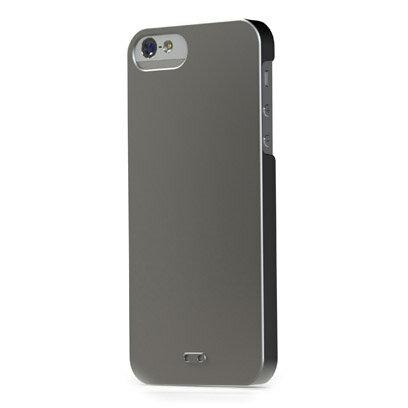 チューンウェア/TUNEWEAR【正規代理店品】eggshell pearl for iPhone 2012 ガンメタル(iPhone 5)ハードケース【TUN-PH-000158】4512223662089