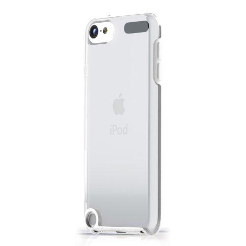 チューンウェア/TUNEWEAR【正規代理店品】TUNESHELL RubberFrame for iPod touch 5G ホワイト【TUN-IP-000220】4512223662607