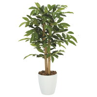 光の楽園アンデルシア万両90観葉植物光触媒人工植物W43×D43×H90cm