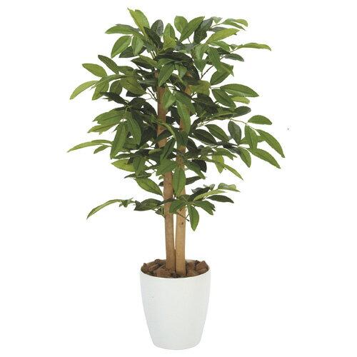 光の楽園 アンデルシア 万両 90観葉植物 光触媒人工植物W43×D43×H90cm
