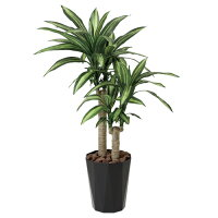 光の楽園幸福の木1.1観葉植物光触媒人工植物W55×D55×H110cm
