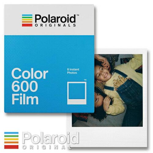 Color Film for 600 Polaroid Originals ポラロイド i-type/600カメラ用 カラーフィルム 8枚撮り
