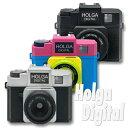 HOLGA DIGITAL ホルガ デジタルトイカメラ 800万画素 Wi-fi SD対応