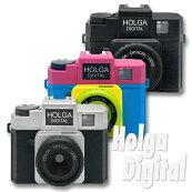 HOLGADIGITALホルガデジタルトイカメラ800万画素Wi-fiSD対応
