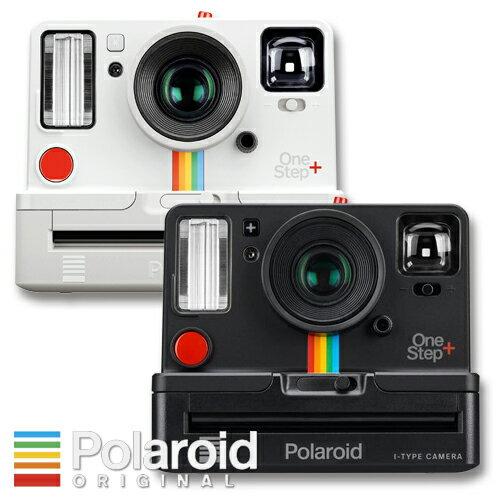 Polaroid Originals OneStep+ ポラロイド オリジナルズ ワンステップ プラス i-typeカメラ