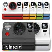 PolaroidNOWポラロイドナウオートフォーカスi-typeカメラ