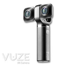 VUZE XR Dual VR Camera 5.7K 超高画質 全天球VRデュアルカメラ