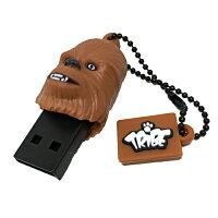 スターウォーズUSB8GBチューバッカ【送料無料/メール便】USBメモリー8ギガUSB2.0STARWARSCHEWBACCA