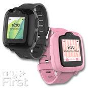 myFirstFoneS2子供用スマートウォッチ見守りウォッチGPS搭載腕時計