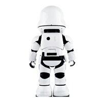 UBTECHFirstOrderStormtrooperRobotファースト・オーダーストームトルーパー