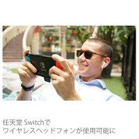 GENKINintendoSwitch用BluetoothアダプターUSBタイプC接続Bluetooth5.0対応
