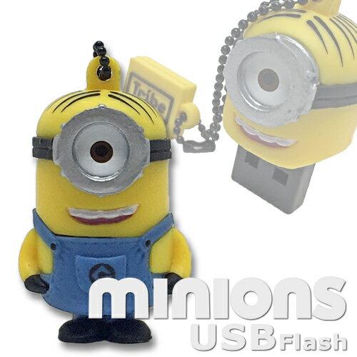 ミニオンズ USB スチュアートTribe minions USB FLASH 16GBSTUART