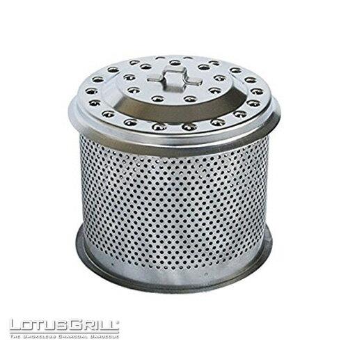 Lotus Grill ロータスグリル 交換用チャコールコンテナー