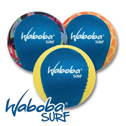 水遊び ボールWABOBA SURF ワボバ サーフキッズ ファミリー向け【国内正規品】レジャー 海 プール 川 アウトドア