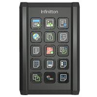 Infinittonインフィニトンカスタマズ式液晶キーボード