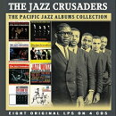 【輸入盤】Classic Pacific Jazz Albums (4CD)