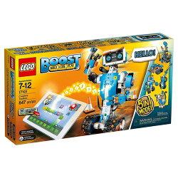 レゴ(LEGO)ブースト レゴブースト クリエイティブ・ボックス 17101