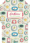 Cath Kidston Clocks Fold & Mail Stationery