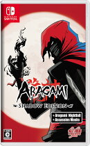 Aragami:Shadow Edition
