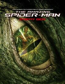 コロンビア映画90周年記念『アメイジング・スパイダーマン』BOX【Blu-ray】 [ アンドリュー・ガーフィールド ]