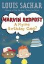 MARVIN REDPOST#6:FLYING BIRTHDAY CAKE(B) [ LOUIS SACHAR ]