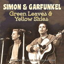 【輸入盤】Green Leaves & Yellow Skies