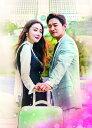 キャリアを引く女〜キャリーバッグいっぱいの恋〜 DVD-BOX 2 [ チェ・ジウ ] ランキングお取り寄せ