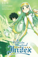 A Certain Magical Index, Volume 11