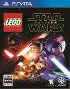 LEGO スター・ウォーズ/フォースの覚醒 PS Vita版
