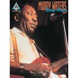 MUDDY WATERS/Deep Blues (ギタースコア)