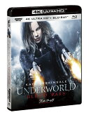 【予約】アンダーワールド ブラッド・ウォーズ 4K ULTRA HD & ブルーレイセット【4K ULTRA HD】