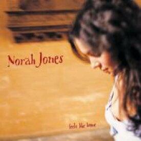 【輸入盤】 Feels Like Home [ Norah Jones ]