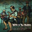THE BEST OF BOSS & THE WAILERS