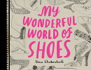 MY WONDERFUL WORLD OF SHOES(P)【バーゲンブック】