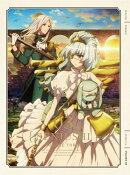 千銃士 vol.03【Blu-ray】