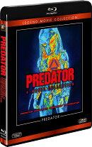 プレデター ブルーレイコレクション(4枚組)【Blu-ray】