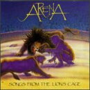 【輸入盤】Songs From The Lion's Cage