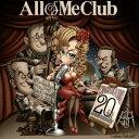 All Of Me Club 20th Anniversary [ (V.A.) ]